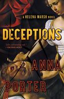 Book Cover Deceptions
