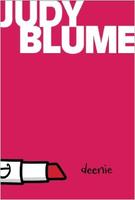 Book Cover Deenie
