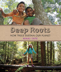 Book Cover Deep Roots
