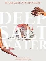 Book Cover Deep Salt Water