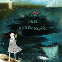 Book Cover Deep Underwater