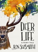 Book Cover Deer Life