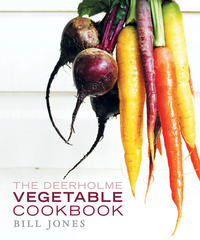 Book Cover Deerholme Vegetable Cookbook