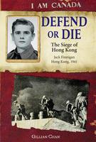 Book Cover Defend or Die