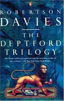 Book Cover Deptford Trilogy
