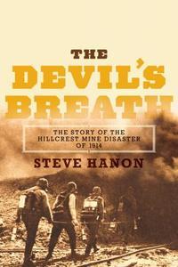 Book Cover Devil's Breath