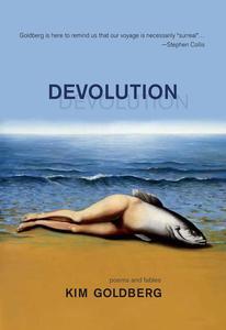 Book Cover Devolution
