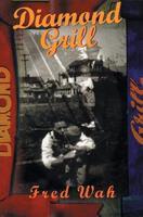 Book Cover Diamond Grill
