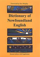 Book Cover Dictionary of Newfoundland English