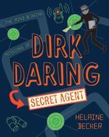 Book Cover Dirk Daring