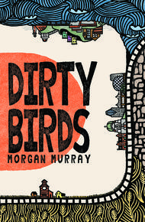 Book Cover Dirty Birds