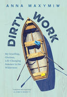 Book Cover Dirty Work
