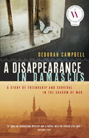 Book Cover Disappearance in Damascus