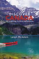 Book Cover Discover Canada