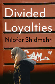Book Cover Divided Loyalties