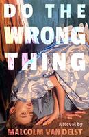 Book Cover Do the Wrong Thing