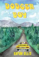 Book Cover Dodger Boy