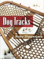 Book Cover Dog Tracks