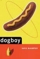 Book Cover Dogboy