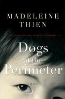Book Cover Dogs at the Perimeter
