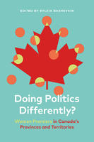 Book Cover Doing Politics Differently