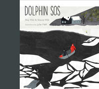 Book Cover Dolphin SOS