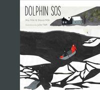 Book Cover Dolphin Sos