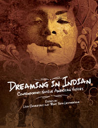 Book Cover Dreaming in Indian