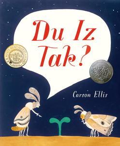 Book Civer Du Iz Tak