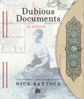 Book Cover Dubious Documents