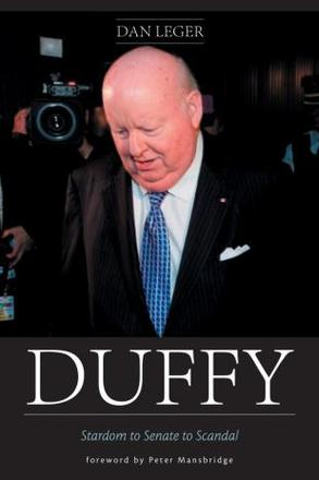 Book Cover Duffy