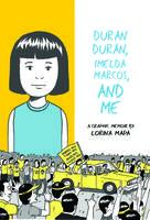 Book Cover Duran Duran Imelda Marcos