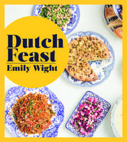 Book Cover Dutch Feast