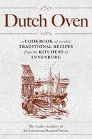 Book Cover Dutch Oven