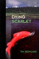 Book Cover Dying Scarlet