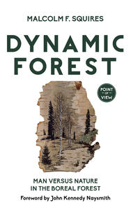Book Cover Dynamic Forest
