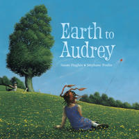 Book Cover Earth to Audrey