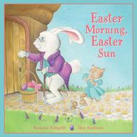 Book Cover Easter Morning Easter Sun