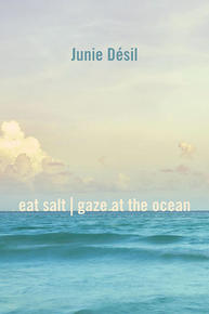 Book Cover Eat Salt Gaze at the Ocean