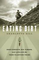 Book Cover Eating Dirt