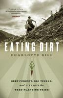 Book Cover Eating Dirt