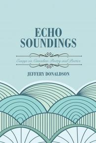 Book Cover Echo Soundings