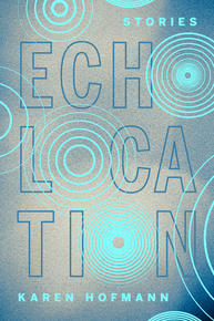 Book Cover Echoloation
