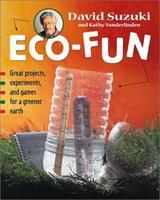 Book Cover Eco-Fun