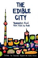Book Cover Edible City
