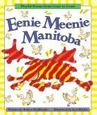 Book Cover Eenie Meenie Manitoba