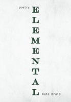 Book Cover Elemental