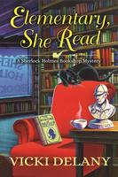 Book Cover Elementary She Read