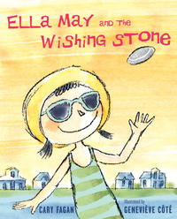 Book Cover Ella May and the Wishing Stone