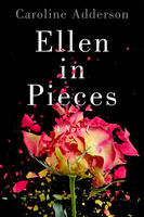 Book Cover Ellen in Pieces